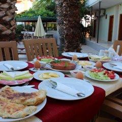 Tekirova Pansiyon Турция, Кемер - отзывы, цены и фото номеров - забронировать отель Tekirova Pansiyon онлайн питание фото 2