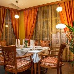 Отель SG Boutique Hotel Sokol Болгария, Боровец - отзывы, цены и фото номеров - забронировать отель SG Boutique Hotel Sokol онлайн питание фото 3