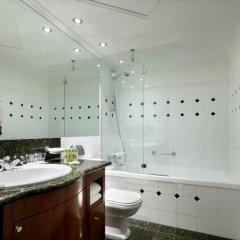 Отель Eurostars Montgomery Брюссель ванная