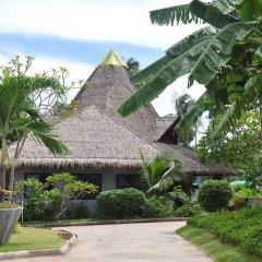 Отель Samui Honey Tara Villa Residence Таиланд, Самуи - отзывы, цены и фото номеров - забронировать отель Samui Honey Tara Villa Residence онлайн парковка