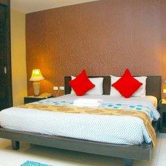 Отель Royal Tycoon Place Hotel Таиланд, Паттайя - отзывы, цены и фото номеров - забронировать отель Royal Tycoon Place Hotel онлайн комната для гостей фото 5