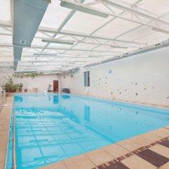 Гостиница Регина бассейн