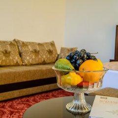 Гостиница SK Royal Kaluga в Калуге 9 отзывов об отеле, цены и фото номеров - забронировать гостиницу SK Royal Kaluga онлайн Калуга комната для гостей фото 4