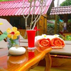 Отель Kantiang Oasis Resort & Spa балкон