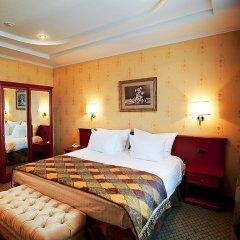 Гостиница Березка 4* Стандартный номер с различными типами кроватей фото 15