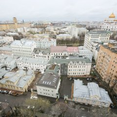 Апартаменты Lakshmi Great Apartment Afanasievsky Москва фото 2