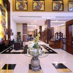 Отель Al Hamra Palace By Warwick фото 2