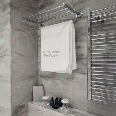 Отель Lumen Paris Louvre Франция, Париж - 10 отзывов об отеле, цены и фото номеров - забронировать отель Lumen Paris Louvre онлайн ванная фото 2