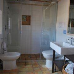 Отель Alla Giudecca Италия, Сиракуза - отзывы, цены и фото номеров - забронировать отель Alla Giudecca онлайн ванная фото 2