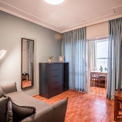 Beit Avital Apart-hotel Израиль, Иерусалим - отзывы, цены и фото номеров - забронировать отель Beit Avital Apart-hotel онлайн комната для гостей фото 4