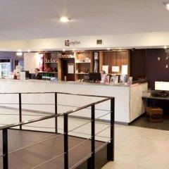 Euro Hostel Glasgow интерьер отеля фото 3