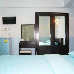 Отель Sooi-Tee Guest House 2 Таиланд, Паттайя - отзывы, цены и фото номеров - забронировать отель Sooi-Tee Guest House 2 онлайн комната для гостей