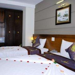 Barcelona Hotel Nha Trang спа