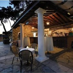 Отель Club Nimara Beach Resort Otel - All Inclusive Мармарис гостиничный бар