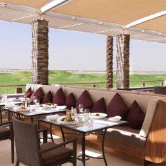 Radisson Blu Hotel, Abu Dhabi Yas Island питание фото 2