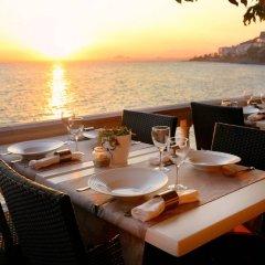 Отель Vistabella Испания, Курорт Росес - отзывы, цены и фото номеров - забронировать отель Vistabella онлайн питание