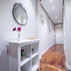 Апартаменты Alaia Holidays Apartments & Suite Carretas 33 комната для гостей фото 2