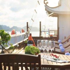 Отель Halong Royal Palace Cruise питание фото 3
