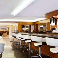 Sheraton Roma Hotel & Conference Center гостиничный бар фото 3