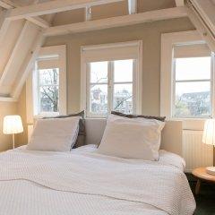 Отель Noorderkerk Apartments Нидерланды, Амстердам - отзывы, цены и фото номеров - забронировать отель Noorderkerk Apartments онлайн комната для гостей
