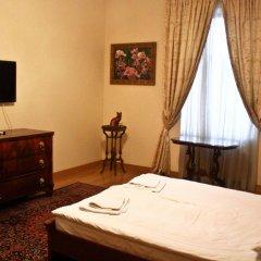 Отель British Club Львов удобства в номере