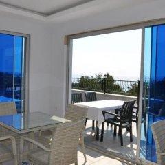 Beachway Hotel Сиде балкон