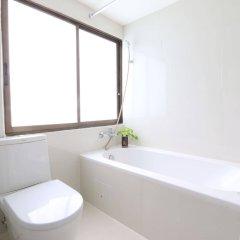 Отель Mike Hotel Таиланд, Паттайя - 1 отзыв об отеле, цены и фото номеров - забронировать отель Mike Hotel онлайн ванная фото 2