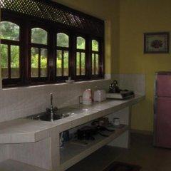 Отель Lagoon Villa Beruwala Шри-Ланка, Берувела - отзывы, цены и фото номеров - забронировать отель Lagoon Villa Beruwala онлайн в номере фото 2