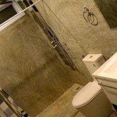 Отель Jungle Livin at D2 Villas Таиланд, Самуи - отзывы, цены и фото номеров - забронировать отель Jungle Livin at D2 Villas онлайн ванная фото 2