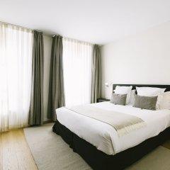 Hotel Pulitzer Paris комната для гостей фото 5