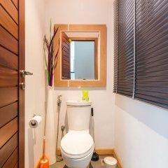 Отель Beachfront Villa Таиланд, пляж Панва - отзывы, цены и фото номеров - забронировать отель Beachfront Villa онлайн ванная