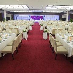 Отель Royal Lotus Hotel Ha long Вьетнам, Халонг - отзывы, цены и фото номеров - забронировать отель Royal Lotus Hotel Ha long онлайн помещение для мероприятий