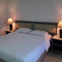 Отель Garden Paradise Hotel & Serviced Apartment Таиланд, Паттайя - отзывы, цены и фото номеров - забронировать отель Garden Paradise Hotel & Serviced Apartment онлайн комната для гостей фото 5