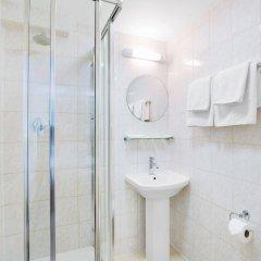 Queens Park Hotel ванная фото 2