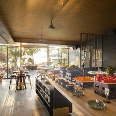 Отель Citadines Bayfront Nha Trang питание