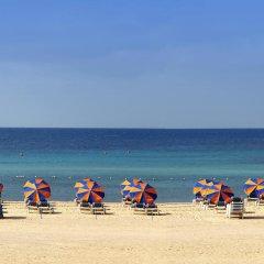 Отель Barcelo Castillo Beach Resort пляж