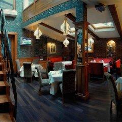 Гостиница Швейцарский гостиничный бар