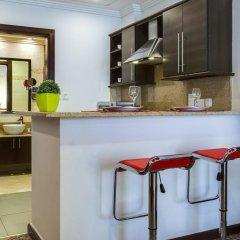 Отель Mena Aparthotel в номере