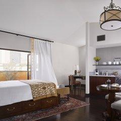 Отель Plaza la Reina в номере фото 2