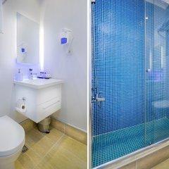 Fatih Hotel Corner ванная