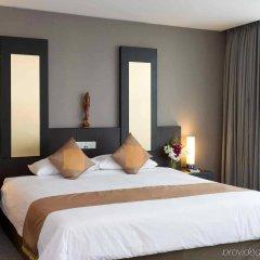 Отель Gold Orchid Bangkok комната для гостей фото 3