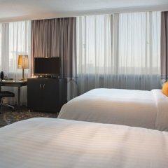 Renaissance Manchester City Centre Hotel комната для гостей
