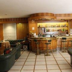 Отель New Alexander гостиничный бар