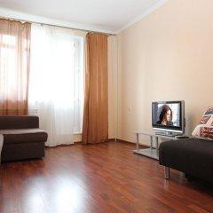Гостиница Apart Lux Изумрудная в Москве отзывы, цены и фото номеров - забронировать гостиницу Apart Lux Изумрудная онлайн Москва комната для гостей фото 3