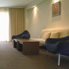 Отель JERAVI Солнечный берег комната для гостей фото 3