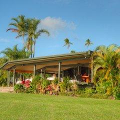Отель Taveuni Island Resort And Spa Фиджи, Остров Тавеуни - отзывы, цены и фото номеров - забронировать отель Taveuni Island Resort And Spa онлайн фото 2