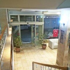 Utkubey Турция, Газиантеп - отзывы, цены и фото номеров - забронировать отель Utkubey онлайн балкон