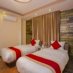 Отель OYO 235 Hotel Goodwill Непал, Лалитпур - отзывы, цены и фото номеров - забронировать отель OYO 235 Hotel Goodwill онлайн комната для гостей фото 5