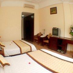 Hung Vuong Hotel удобства в номере