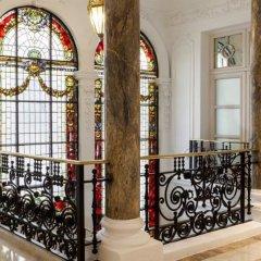 Отель Ac Palacio Del Retiro, Autograph Collection Мадрид